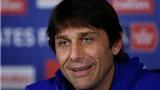 Chelsea đang thăng hoa, Conte vẫn 'đòi' 200 triệu bảng để mua sắm