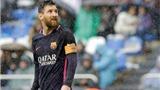 Deportivo 2–1 Barcelona: Bùng nổ trước PSG, hụt bước ở Riazor