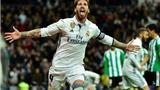 Sánh ngang với Carlos, Ramos được đề nghị trao Quả bóng vàng