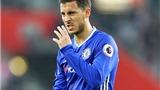 Hazard: 'Man United là đội hay nhất ở nửa sau mùa giải'