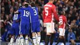 ĐIỂM NHẤN Chelsea 1-0 M.U: Chiến thuật 'đá' Hazard không ăn thua. Kante mới đáng giá 89 triệu bảng