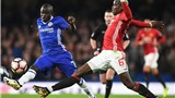 'Chelsea chỉ trả 32 triệu bảng cho N'Golo Kante. Làm ơn hãy điều tra'