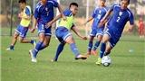 Tuyển Đài Bắc Trung Hoa nóng lòng đối đấu với tuyển Việt Nam