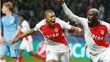ĐIỂM NHẤN Monaco 3-1 Man City: Thủ kém, công cùn, Pep nhận quả đắng ở cột mốc 100