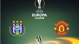 CẬP NHẬT tối 17/3: Man United dễ thở ở Tứ kết Europa League. Marcos Rojo bị kiểm tra doping sau khi ăn chuối