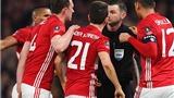 Man United chính thức nhận án phạt vì sự cố với Chelsea ở FA Cup