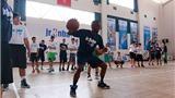 Chương trình Jr.NBA Việt Nam mùa 2017 tuyển quân ở Hà Nội