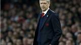 CĐV Arsenal 'chia nửa bầu trời' vì Arsene Wenger