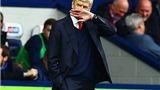 CĐV Arsenal mắng Wenger 'ÍCH KỈ' vì không chịu từ chức