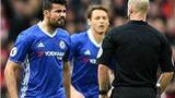 Conte ca ngợi 'cái đầu lạnh' của Costa