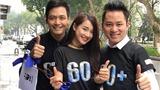 Đại sứ Giờ trái đất Tùng Dương: Đội mưa, đạp xe ... nhừ chân vì Giờ trái đất