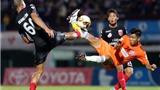 Long An – SHB Đà Nẵng 1-2: Sao trẻ U20 Việt Nam tỏa sáng, Minh Phương rầu lòng