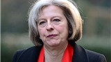 Thủ tướng Anh Theresa May thông báo thời điểm bắt đầu đưa Anh rời EU