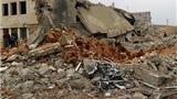 Thủ đô bất ngờ bị tấn công, quân đội Syria phản đòn quyết liệt