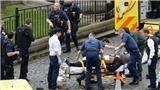 Tấn công bên ngoài tòa nhà Quốc hội Anh: 4 người đã chết