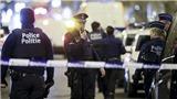 Bỉ bắt kẻ lái xe tốc độ cao lao thẳng vào đám đông khu mua sắm