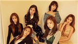 Fan choáng váng khi ban nhạc T-ara đột ngột tan rã