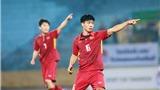 Chuyện chưa kể quanh mẫu áo đấu mới của đội tuyển Việt Nam