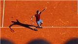 Tennis ngày 24/3: Không có chú Toni, Nadal đã chơi bóng đá. Hoàng Nam dừng bước tại bán kết Nhật Bản F3 Futures
