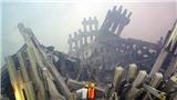 Hàng loạt công ty bảo hiểm Mỹ khởi kiện Saudi Arabia về vụ 11/9