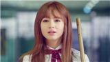 Những người đẹp lai đang làm khuynh đảo làng giải trí Hàn Quốc