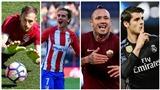 Chelsea sẽ dùng đội hình nào nếu có sự phục vụ của Griezmann và 4 ngôi sao 'KHỦNG' khác?
