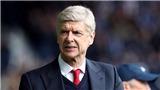 Wenger sẽ ở lại Arsenal để chứng minh mình vẫn đúng