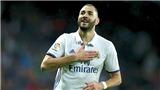 Perez: 'Benzema là sự kết hợp giữa Zidane và Ronaldo. Khó tìm được ai như thế'