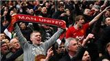 Fan Man United đối mặt với án phạt vì cách ỨNG XỬ ở trận thua Chelsea