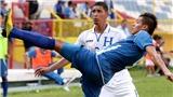 Đối thủ của U20 Việt Nam thua thảm ở giải Tứ hùng