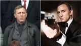 CĐV phát cuồng khi thấy 'James Bond 007' dự khán trận Liverpool-Everton