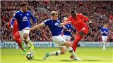 ĐIỂM NHẤN Liverpool 3-1 Everton: Lukaku vẫn chưa thể là sao lớn. Mane khiến Juergen Klopp đau đầu