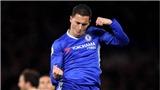 Hazard không giỏi như Messi, nhưng hay nhất Premier League
