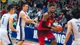 Bán kết ABL: Saigon Heat thua HK Eastern Long Lions trong trận đầu