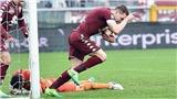 'Sát thủ mới nổi' của Serie A được tôn vinh bởi... gà trống