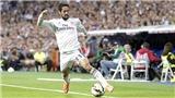 Isco tuyên bố: 'Tôi sẽ không sang Barca! Real sẽ thắng trận Kinh điển'