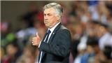 Ancelotti chỉ ra nguyên nhân HLV Italy đang thống trị tại Premier League