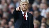 Bị hỏi dồn về tương lai, Wenger đáp trả đầy bất ngờ