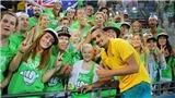 Tennis ngày 7/4: Việt Nam thất bại tại Davis Cup. Nick Kyrgios giúp tuyển Úc giành lợi thế ở Tứ kết