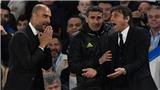 Thực hư vụ Guardiola cãi nhau với ban huấn luyện Chelsea trong đường hầm