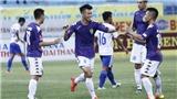 Hà Nội chưa thể soán ngôi FLC Thanh Hóa, Long An lập kỷ lục thua 10 trận liên tiếp