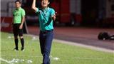 HLV Minh Phương: 'Tôi không quản quân theo kiểu phát xít'