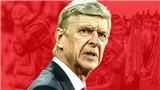 Choáng với các thống kê ngán ngẩm của Arsenal sau thảm bại trước Crystal Palace
