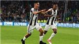 Juventus 3-0 Barcelona: Dybala lập cú đúp, Barca lại cần một cú ngược dòng thần thánh