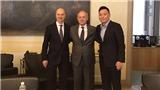 NÓNG: Chủ tịch Berlusconi chính thức bán Milan cho đối tác Trung Quốc