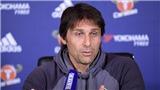 Antonio Conte: 'Tôi còn nhớ như in thất bại trước Man United năm 1999'