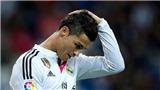 SỐC: Cristiano Ronaldo chi đậm để mua sự im lặng trước cáo buộc hiếp dâm