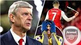 Wenger: Tăng lương quá cao cho Sanchez sẽ khiến Arsenal gặp nguy hiểm