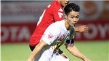 Công Phượng 'gánh team', HAGL chia điểm Than Quảng Ninh