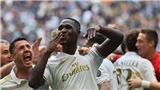 Derby Milan bị mỉa mai là 'derby Trung Quốc'. Hai đội bóng đã bán mất linh hồn
